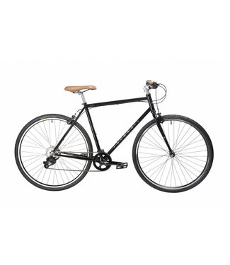 Fairdale Bikes Lookfar Black