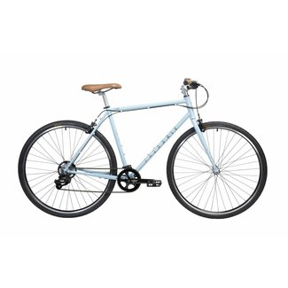 Fairdale Bikes Lookfar Cadet Blue