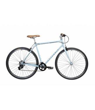 Fairdale Bikes Lookfar Cadet Blue