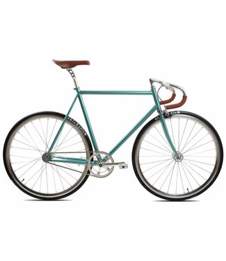 BLB City Classic Complete Bike - Derby Green