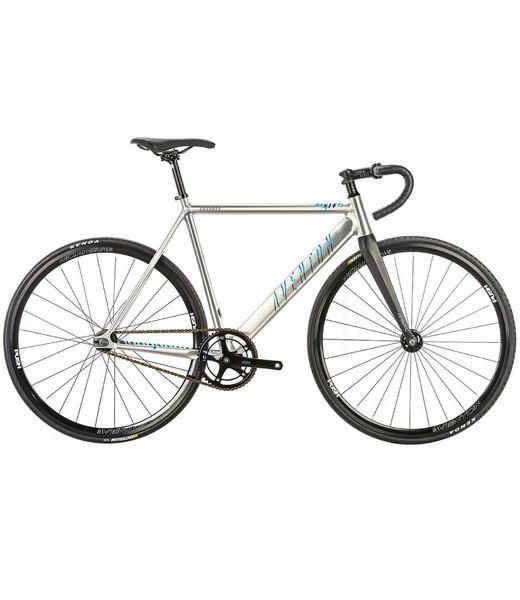 Aventon Cordoba 2018 Complete Bike - Polished