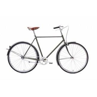 Pelago Bristol - Traffic Grey