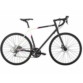 Populo Quest Bicycle - Black