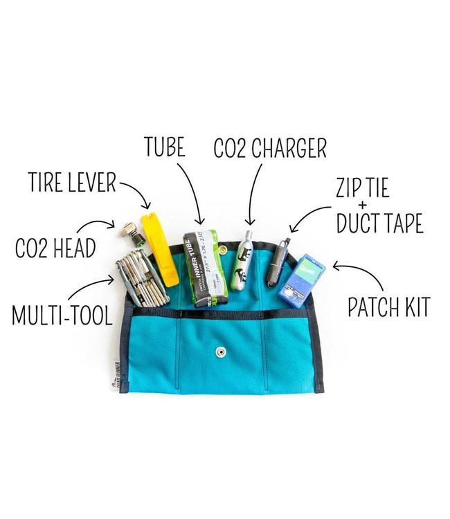 Road Runner Bags Tool/Saddle Roll