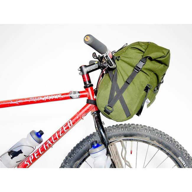 Road Runner Bags The Jumbo Jammer Bag