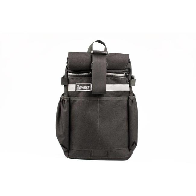 fb1fd4f3eb9d Small Roll Top Backpack - Simple Bike Store