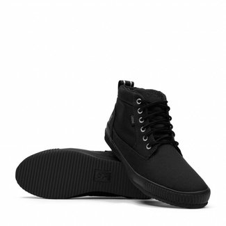 Chrome Industries 415 Workboot Black/Black