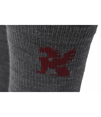 Chrome Industries Crew Socks Grey