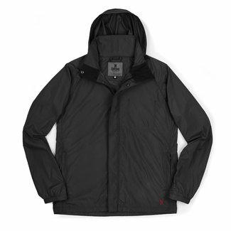 Chrome Industries Wind Cobra Packable Black