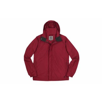 Chrome Industries Wind Cobra Packable Red Dahlia