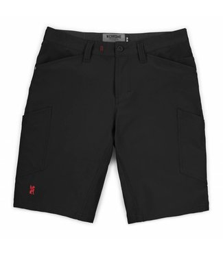 Chrome Industries Powell Engineered Cargo Short Black