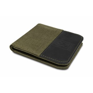 Chrome Industries Nylon Bifold Wallet Ranger/Black