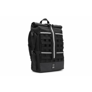 Chrome Industries Barrage Cargo Night/Black
