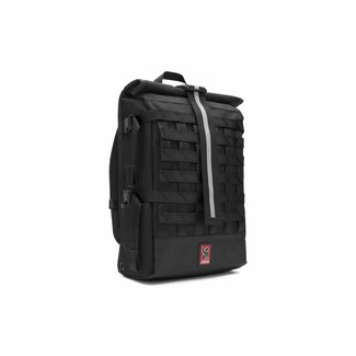 Chrome Industries Barrage Cargo Black/Black