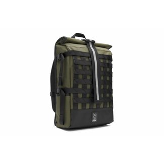 Chrome Industries Barrage Cargo Ranger/Black