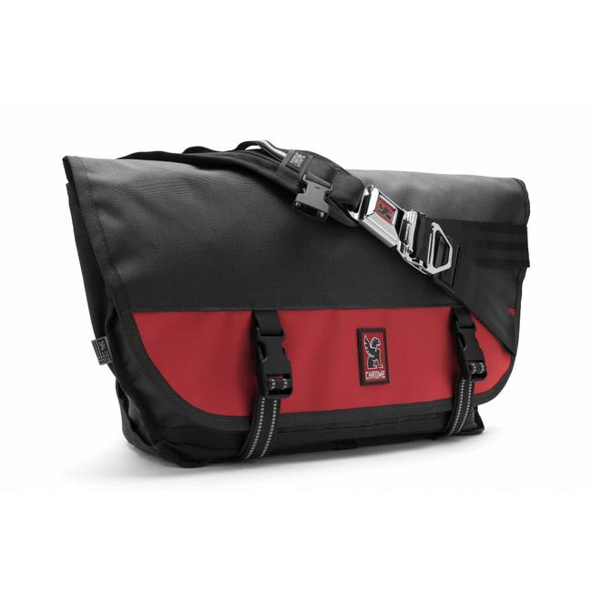 Chrome Industries Citizen Black/Red