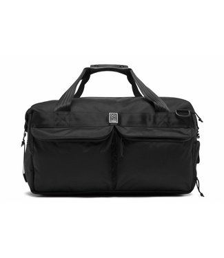 Chrome Industries Surveyor Duffle Bag - All Black