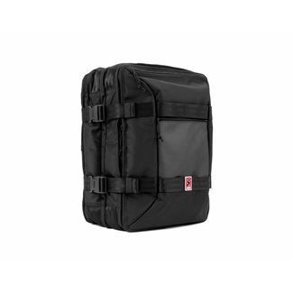 Chrome Industries Macheto Travel Pack All Black