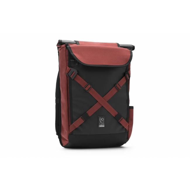 Chrome Industries Bravo 2.0 Brick/Black