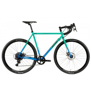 Brother Cycles Kepler Disc Complete – Aqua