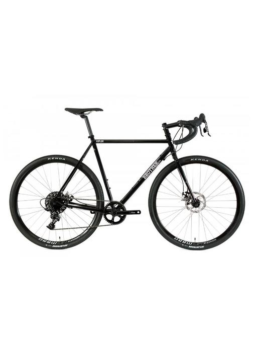 Brother Cycles Kepler Disc Complete – Stelth