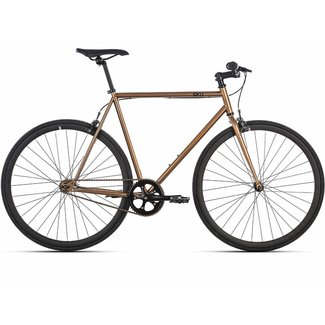 6KU Fixie & Single Speed Bike - Dallas