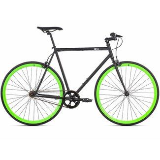 6KU Fixie & Single Speed Bike - Paul