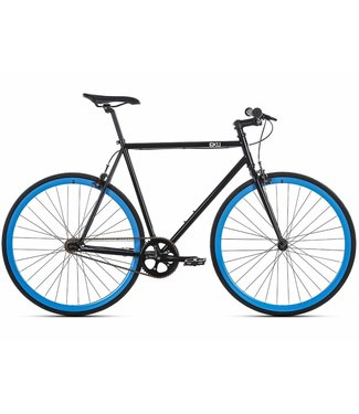 6KU Fixie & Single Speed Bike - Shelby 4