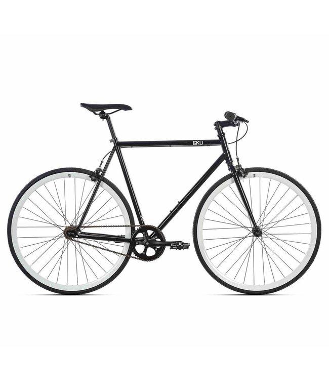 Beach Cruiser Bike Fixed Gear Leather Handlebar Grips for Fixie Urban Bicycle