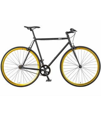 6KU Fixie & Single Speed Bike - Nebula 2