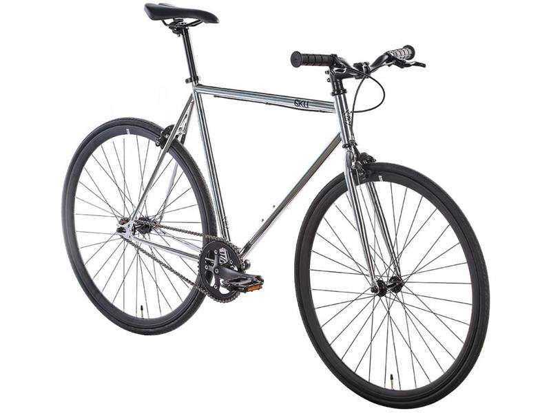6KU Fixie & Single Speed Bike - Detroit
