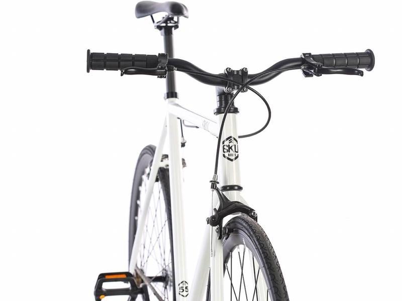 6KU Fixie & Single Speed Bike - Evian 2