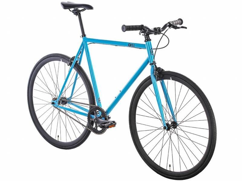 6KU Fixie & Single Speed Bike - Iris