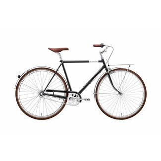 Creme Cycles Caferacer Man Uno - Classic - 3 Speed