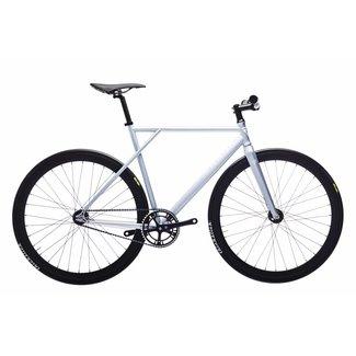 Poloandbike CMNDR 2018 CG2 - Silver