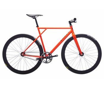 Poloandbike CMNDR 2018 C04 - Orange