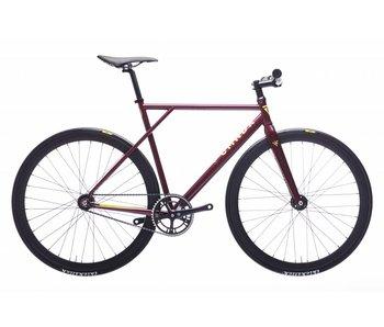 Poloandbike CMNDR 2018 CP3 - Purple