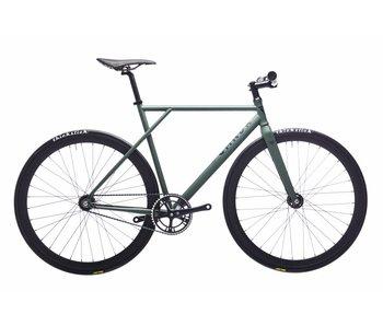 Poloandbike CMNDR 2018 CA1 - Green