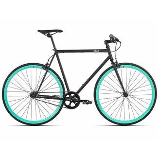 6KU Fixie & Single Speed Bike - Beach Bum