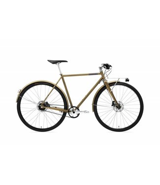 Creme Cycles Ristretto Lightning - Bronze - 8 Speed