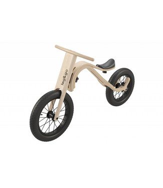 Leg&Go Balance Bike 3in1 | 10 Months–5 Years