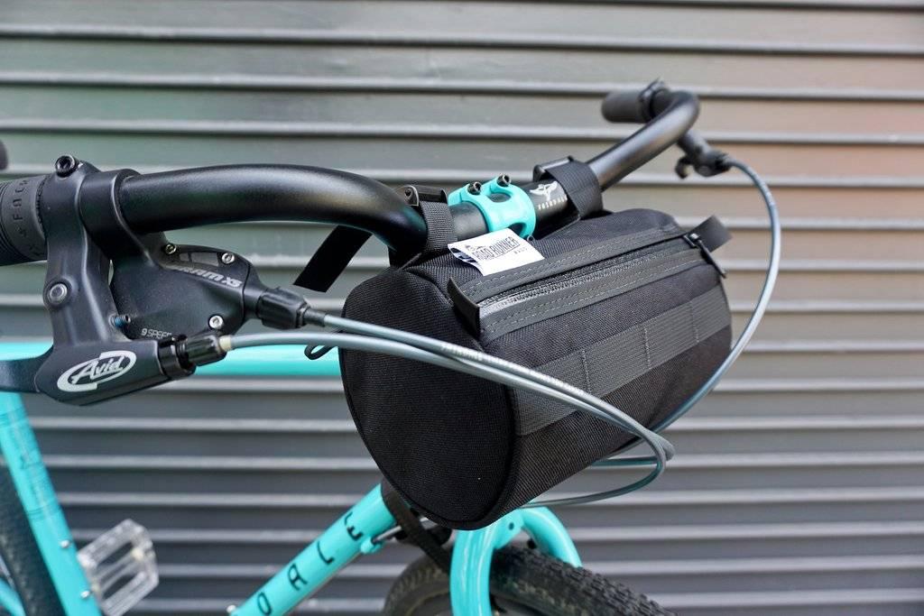 Burrito Supreme Handlebar Bag New Simple Bike Store