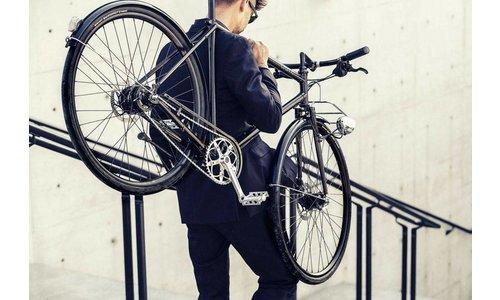 Geared Bikes