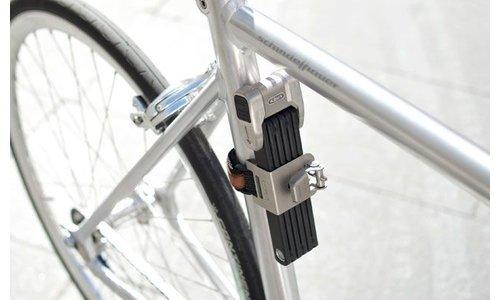 Folding Locks