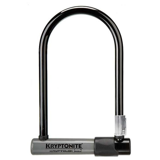 Kryptonite Kryptolok U-Lock 2 ATB 12.7x22.9cm