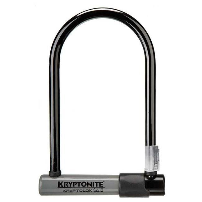 Kryptonite Kryptolok2 U-Lock 2 Atb ART**