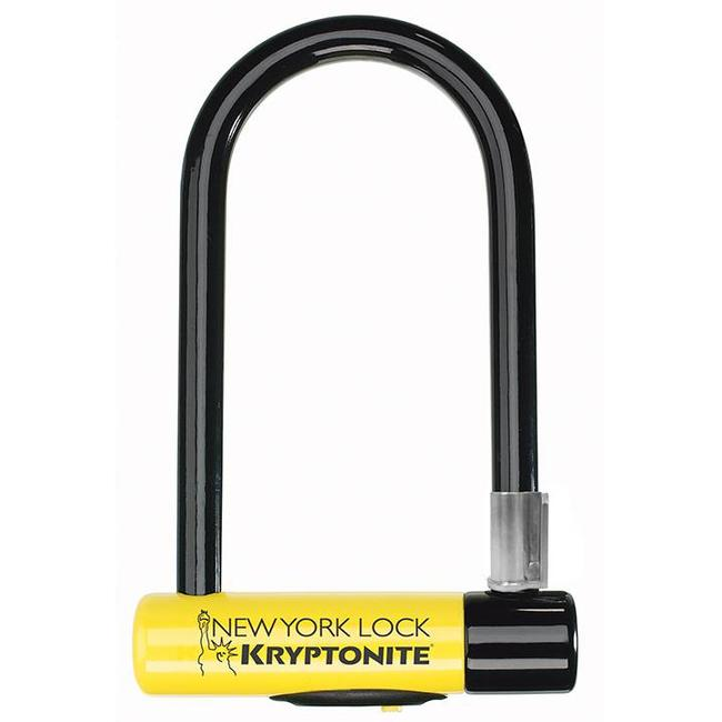 Kryptonite U-Lock NewYork ART****