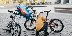 How To Find The Right Size For Your Kids Bike?