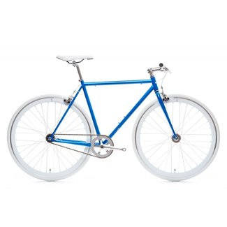 State Bicycle Co. The Blue Jay - 4130 Core-Line