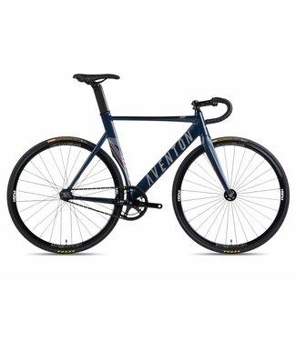 Aventon Mataro Fixie & Single speed Bike - Midnight Blue